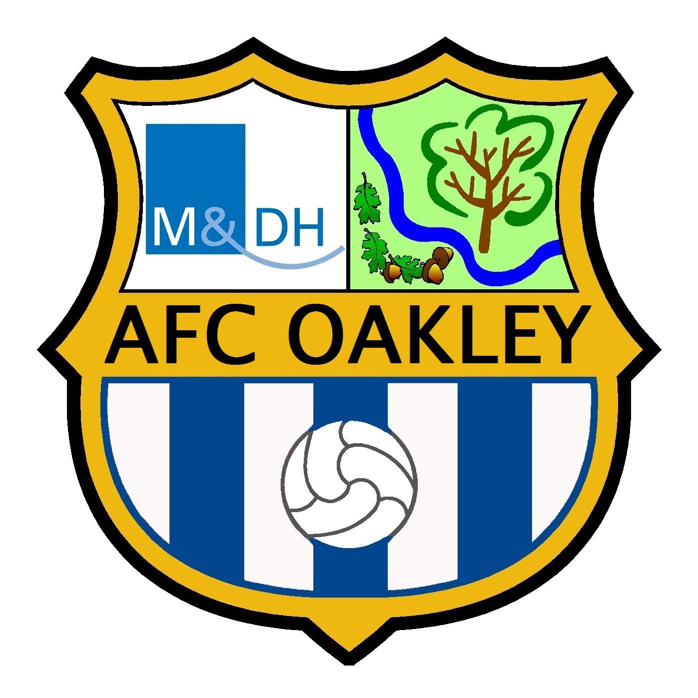 Image result for afc oakley mdh